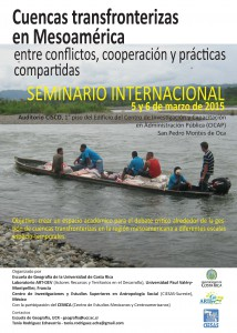 CUENCAS-AFICHE-seminario_5-6marzo2015