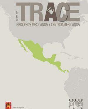 Número temático: «Extractivismos y fronteras»