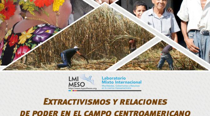 Seminario «Reconfiguraciones del campo latinoamericano: sociedades y territorios»